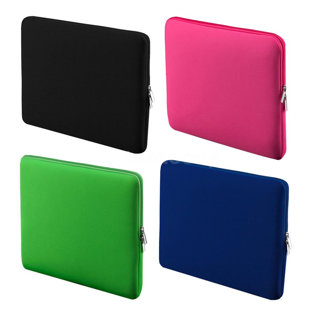 Zipper Soft Sleeve Bag Case 15 Inch 15 Quot 15 6 Quot For Macbook